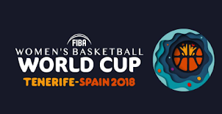 mundial baloncesto femenino españa 2018