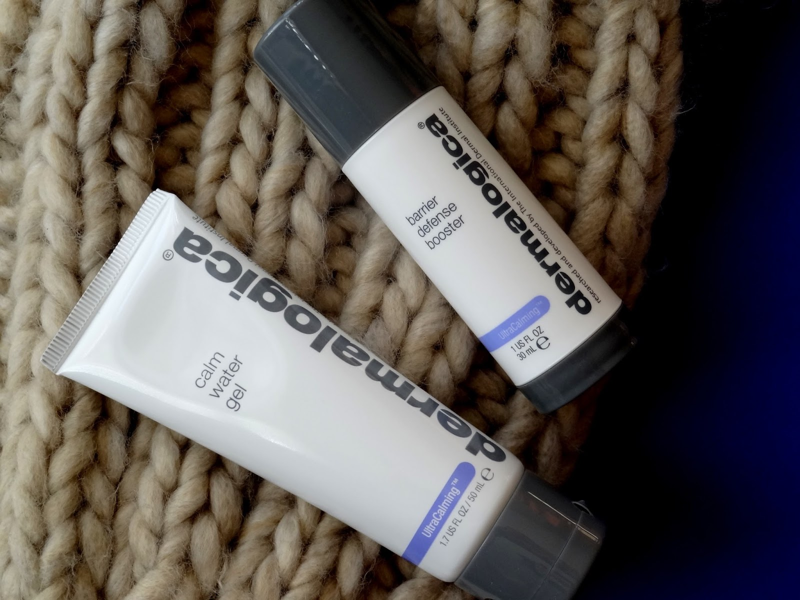 Makeup Beauty And More Dermalogica Calm Water Gel And