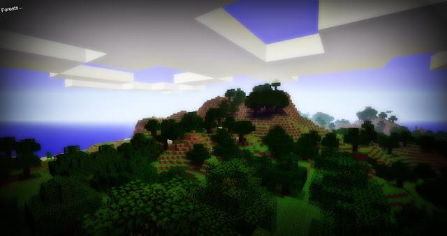 Wallpapers Abstractos Hd Wallpapers Hd Minecraft 7 Wallpapers Hd Fondos De