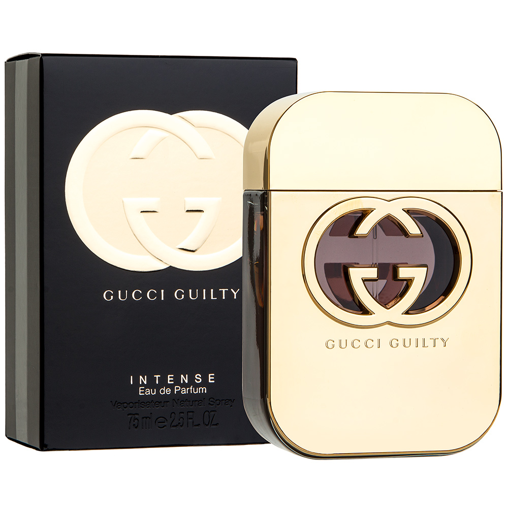 49db946be7a3b عطر قوتشي قلتي إنتنس للنساء Gucci Guilty Intense for Women