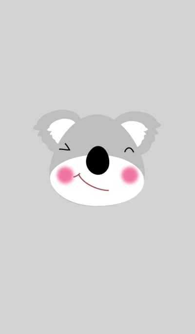 Cute Koala theme v.1 (JP)