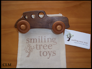 Smiling Tree Toys Classic Racer