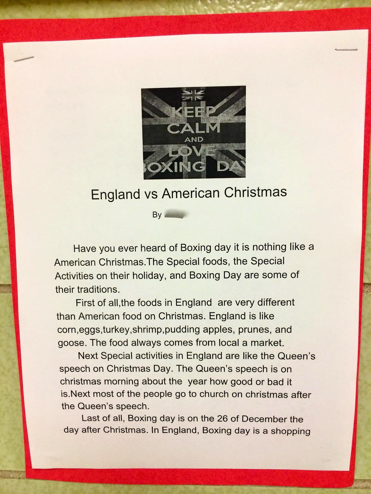 English essay smoking ban