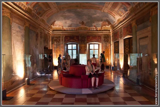 Palacio de Hellbrunn