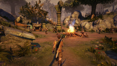 Download Game Fable The Lost Chapters PC