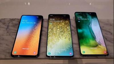 Galaxy S10: Novidades do novo smartphone top da Samsung - Vídeo