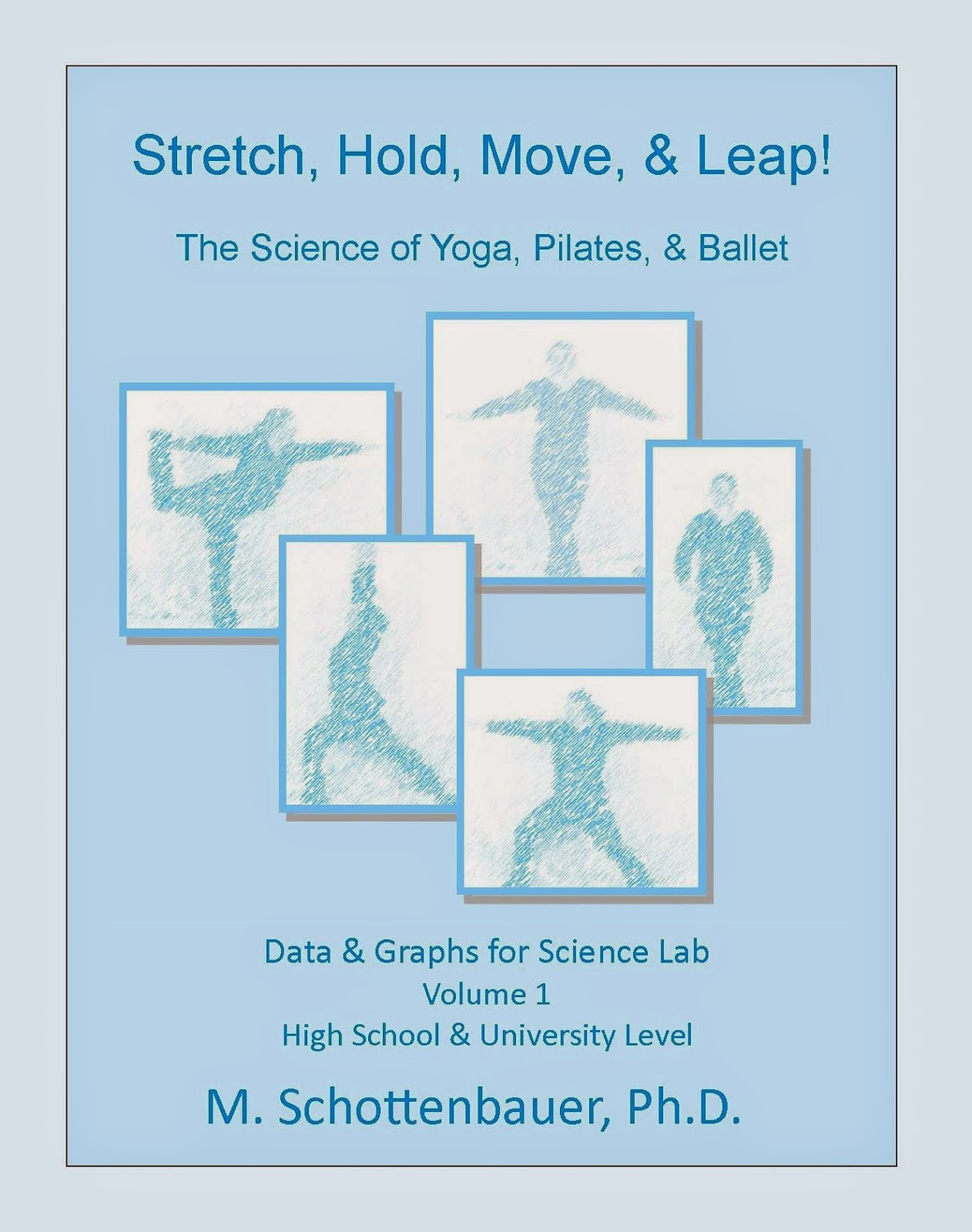 Science of Yoga, Pilates, & Ballet