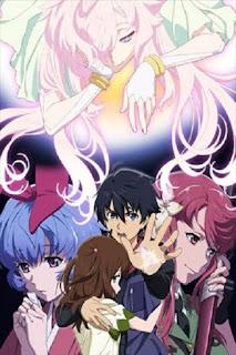 Big Order (OVA) (2015)