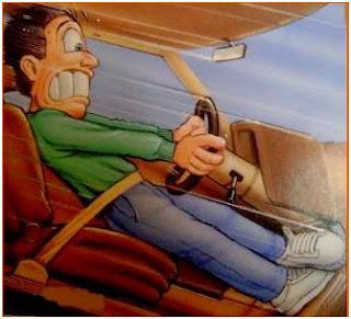 rem mobil yang blong tentu akan membuat kita panik pasalnya mobil masih melaju dalam kece Cara Menghentikan Laju Mobil Ketika Rem Blong