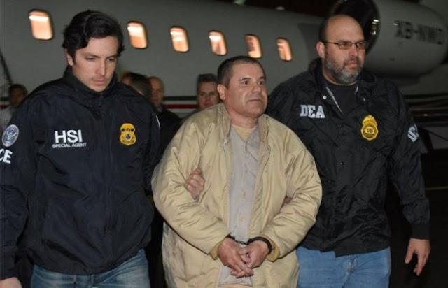 Abogado del 'Chapo' dice que Cártel de Sinaloa sobornó hasta a presidentes