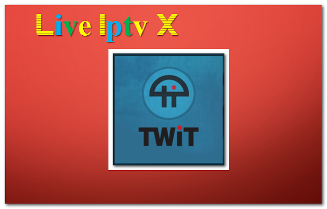 TWiT Podcasts Addons