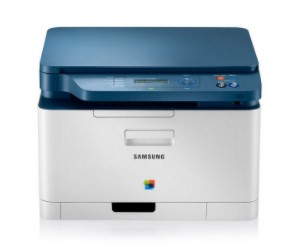 Samsung CLX-3300 Driver for Windows