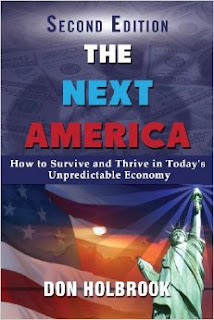 Rebuilding the American Dream, Economic Conditions, Economic Policy, Term Limit Government, fair taxation, economic prosperity, balanced budget, economic reform