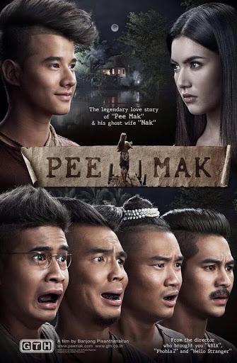 Pee Mak Phrakanong (2013)