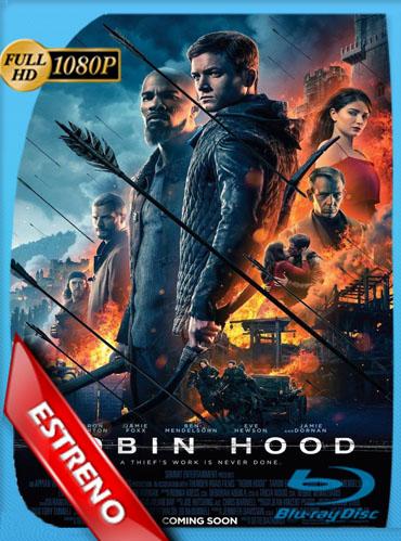 Robin Hood (2018) HD [1080p] Latino Dual [GoogleDrive] TeslavoHD