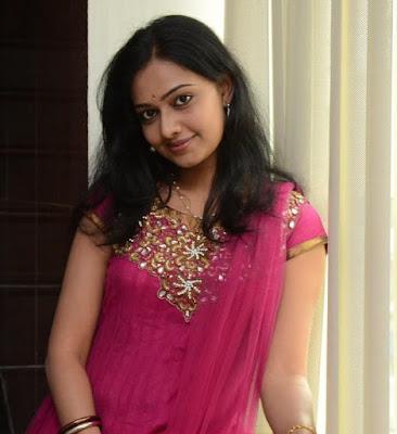 Malayalam actress  Divya Viswanath hot look