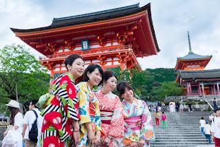 Keunikan Tradisi Dan Budaya Khas Jepang