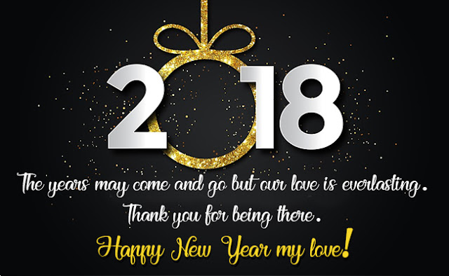Happy New Year 2018 Images: Wishes, SMS, Facebook Status & WhatsApp Messages for Couples