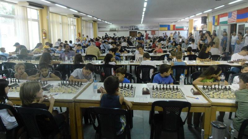 Δύο μετάλλια και ένα κύπελλο οι σκακιστές της Αλεξανδρούπολης στο 26ο Διεθνές Σκακιστικό Τουρνουά Καβάλας