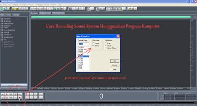 Cara-Setting-Recording-Audio