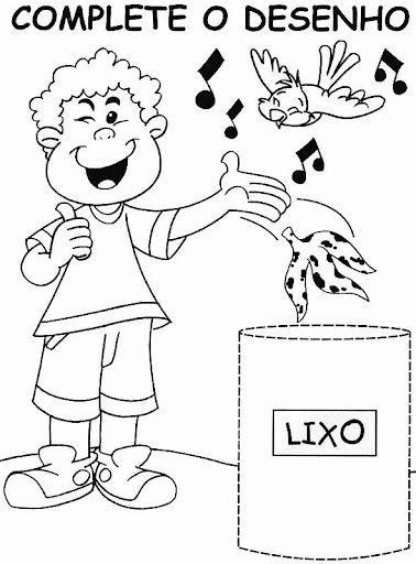Atividades Para Educacao Infantil Atividades Educacao Infantil