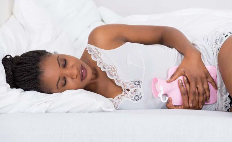 menstruation, myths