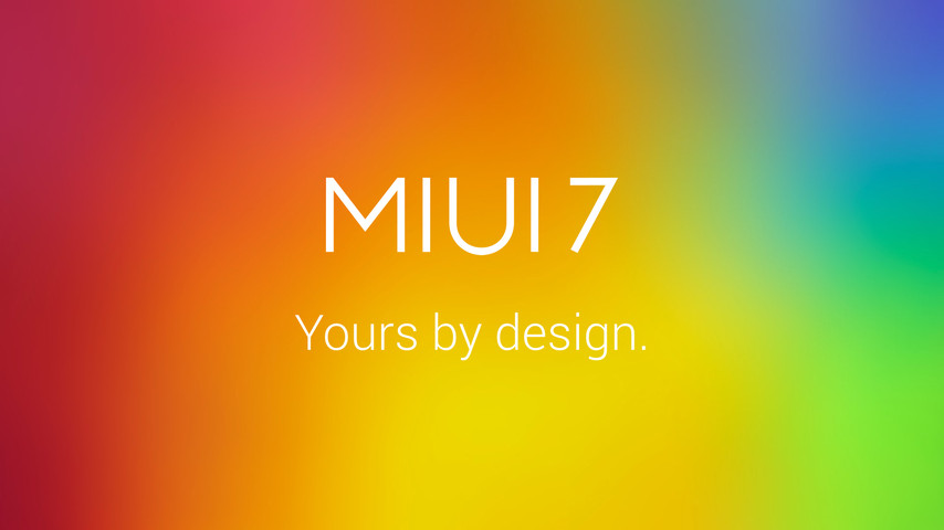 MIUI 7 | Yours by design | Xiaomi [image by c.mi.com]