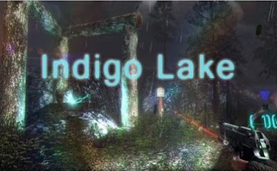 free download Game Indigo Lake v1.5 Mod Apk+Data For Android Grafis HD