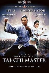 Thái Cực Trương Tam Phong - The Tai Chi Master (1993) [Thuyết Minh + VietSub]