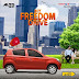 My Freedom Drive #Win an iPhone 5s