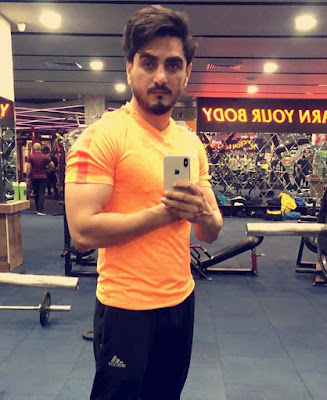 Kulwinder Billa Workingout