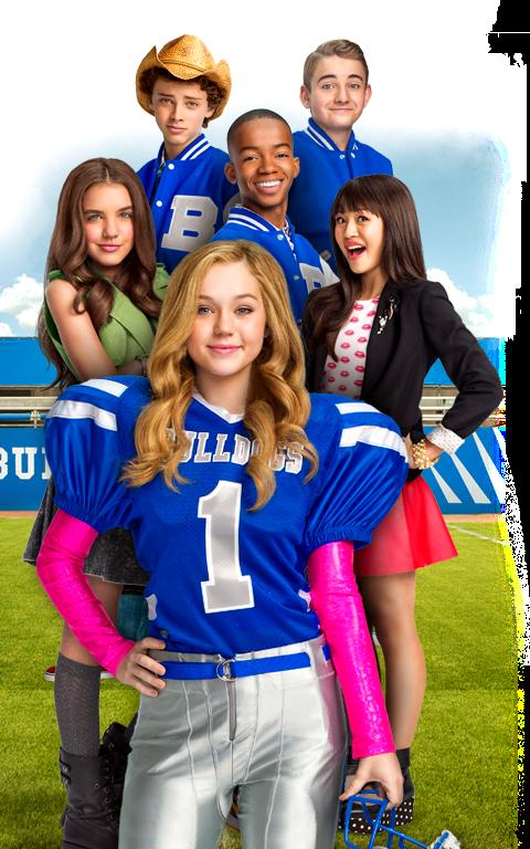 Bella And The Bulldogs Serien Stream