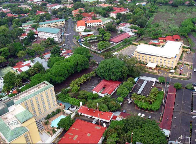 Manágua - Nicarágua