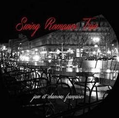 Swing Romance Trio