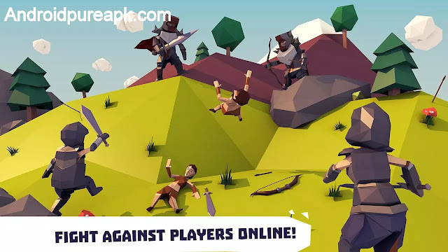 Survival Craft Online Apk Download Mod