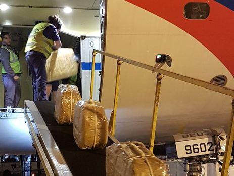 Кремлевская мафия: кокаиновый рейс