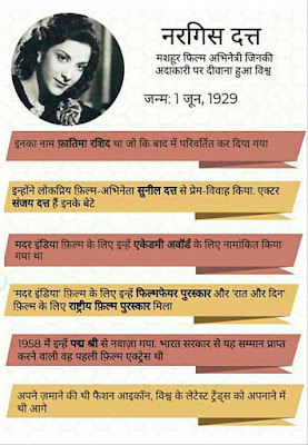 The Beautiful Love Story In Hindi of Nargis And Sunil Dutt