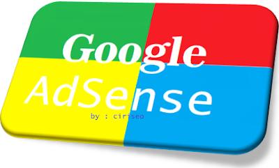 Lokasi Terbaik Menyimpan Iklan Google Adsense