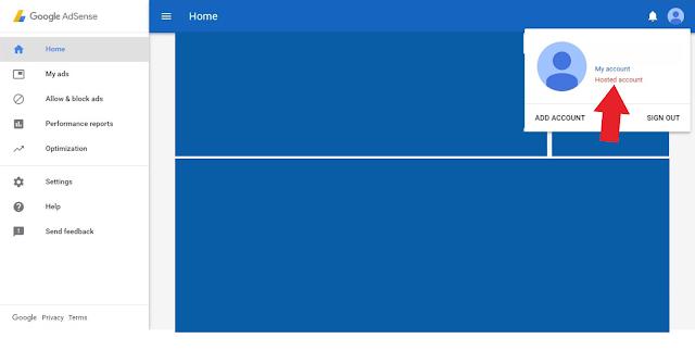Apa Sih Perbedaan Google Adsanse Hosted Dengan Non Hosted Berikut Infonya