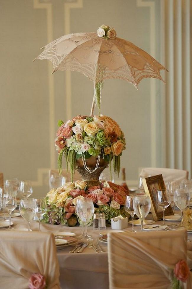 Centros de mesa para boda originales centros de mesa for Mesas de boda originales