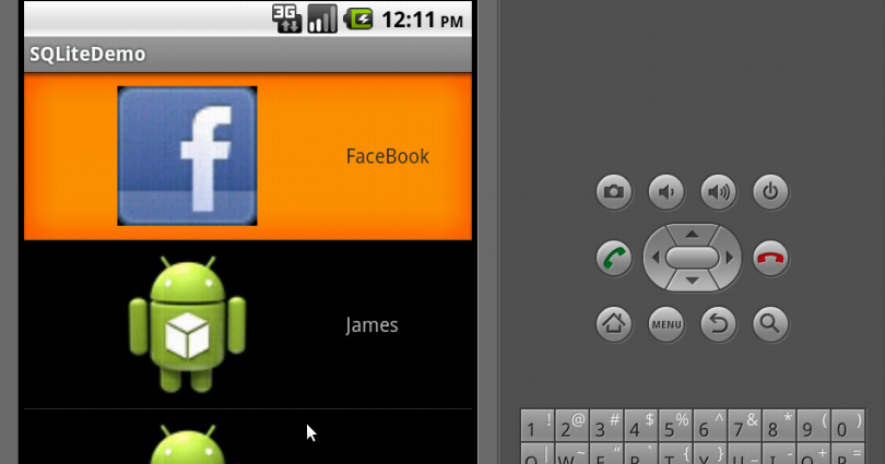 Android Hub 4 you : the free android programming tutorial
