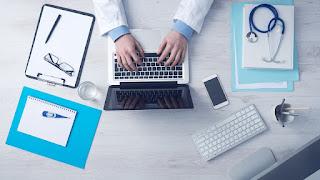 Kerja Online Part Time Input Data Entry di Rumah Dibayar Online 2019