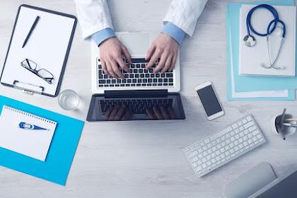 Cara Memulai Kerja Online Part Time Input Data Entry di Rumah Dibayar Online 2019 Terbukti Membayar