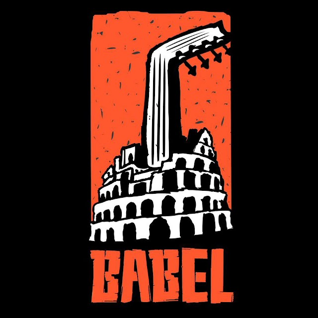 [News] Babel Trio new album teaser