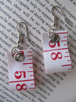 Creative and Cool Reuse of Tape Measure (15) 7