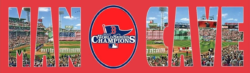 Boston Red Sox @ 2018 World Series