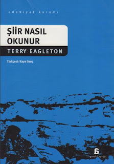 Terry Eagleton - Şiir Nasıl Okunur?