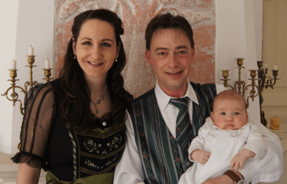 Wettin Poland Royal Family