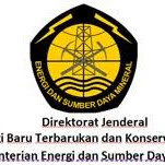 Tugas Dan Fungsi Direktorat Jenderal Energi Baru, Terbarukan, dan Konservasi Energi