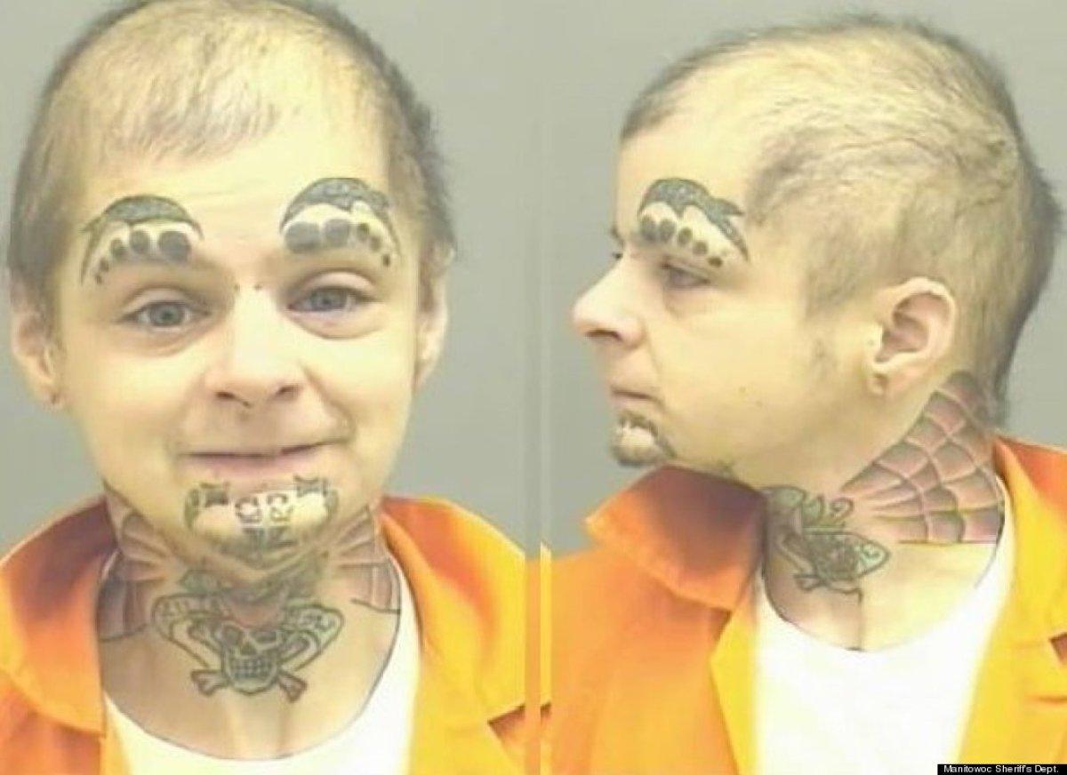 Bilderesultat for worst tattoo